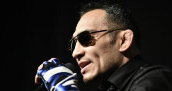 UFC 249 Tinder Predictions: Tony Ferguson vs. Justin Gaethje