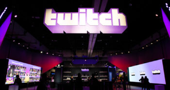 Twitch is working on 'live and interactive' reality TV shows