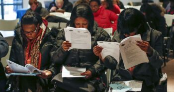 U.S. private payrolls plunge by a record 20.2 million in April