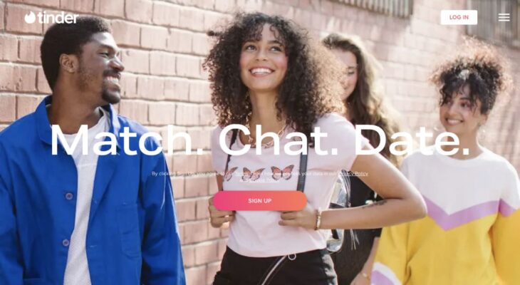 Tinder will add one-on-one video chats this summer