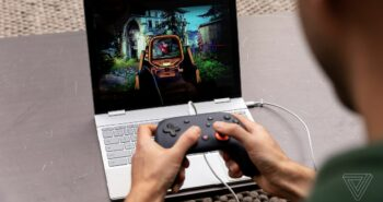 How to use your own controllers to play Google Stadia