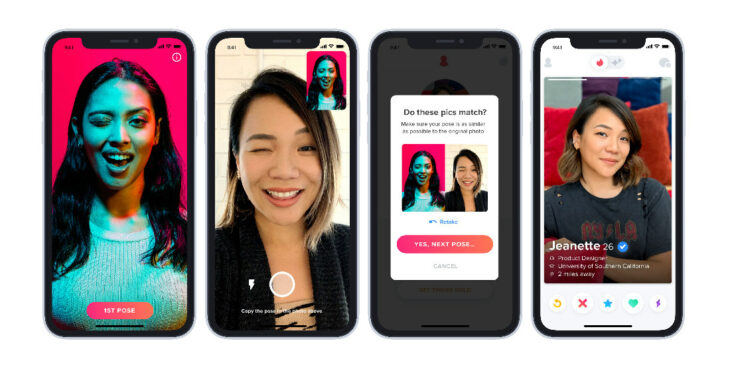 Tinder To Launch In-App Video Chats Later This Year