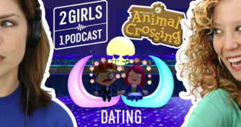 Spend your Tinder dates on this romantic 'Animal Crossing' island