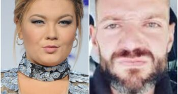 Amber Portwood Forces Boyfriend to Take Lie Detector Test: I'm Not Getting Burned Again!