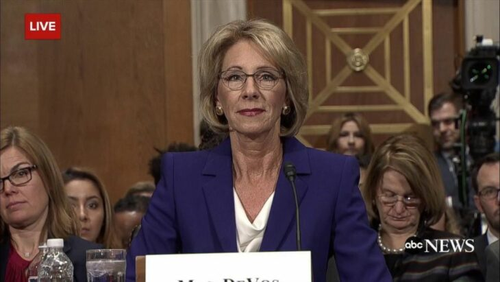 Education Dept. unveils final rule on conducting campus sexual assault investigations