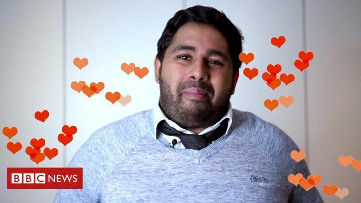Coronavirus: A new way of dating during lockdown