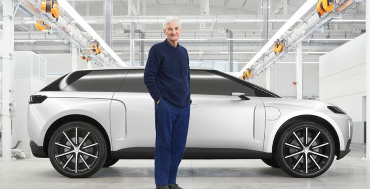 Dyson electric car revealed, plus more tech news you need to know