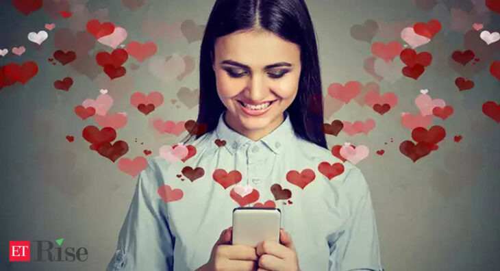 Dating apps find love in the time of Covid