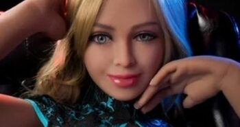 Sex robots with heartbeat and breath…