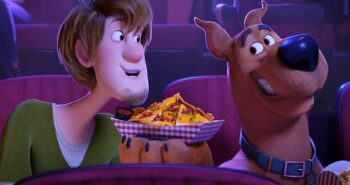 Scoob! Is the Kind of Kids Movie That Features Jokes About Tinder