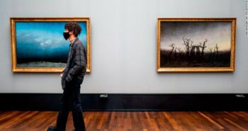 International Museum Day: Which museums around the world have reopened?