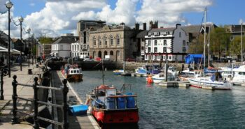 CREATIVE, CULTURAL AND COASTAL: Exploring Plymouth As We Approach Mayflower 400