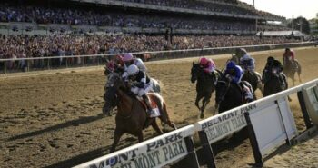 Belmont Stakes to kick off Triple Crown with shorter race June 20