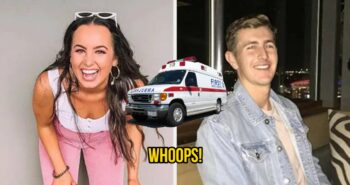 How a first date on TINDER ended in the Emergency Room