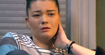 Amber Portwood: I Prayed For My Father's Death!