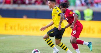 Borussia Dortmund and Vfl Wolfsburg highlight Bundesliga action on Saturday
