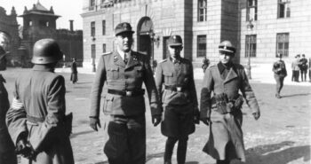 Meet the Grandenburgers: Nazi Germany's Special Forces Who Attacked Behind Enemy Lines