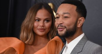 John Legend Explains The Moment That Convinced Him To Propose To Chrissy Teigen