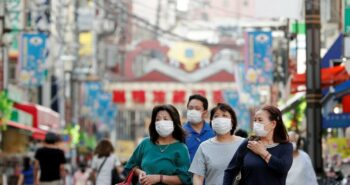 Coronavirus latest: Spain eases restrictions in big cities