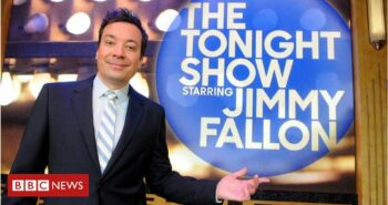 TV host Jimmy Fallon 'very sorry' for 2000 blackface skit – BBC News