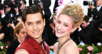 Cole Sprouse And Lili Reinhart Break Up Again, Reports Say