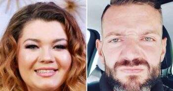 Amber Portwood's Belgian Boyfriend: Abandoning His Kids and Moving to the US For Her?