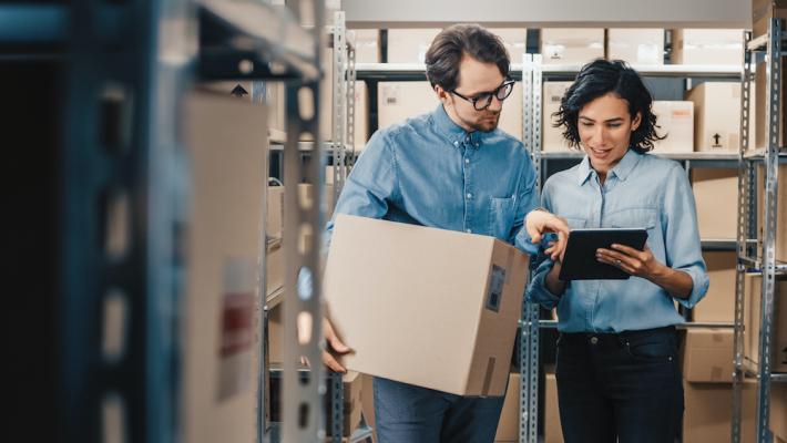 Storage marketplace Warehouse Exchange raises $2.2M