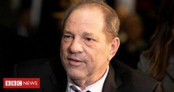 Harvey Weinstein: Four more women accuse producer of assault – BBC News