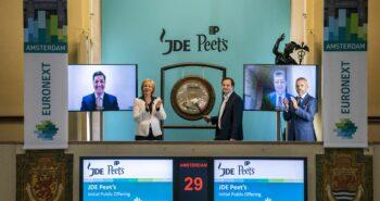 Meet the secretive German family behind the $2.5 billion Peet's Coffee IPO