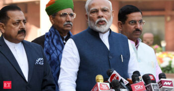 MEA leads high-charged diplomacy in past year: Covid diplomacy to big power ties
