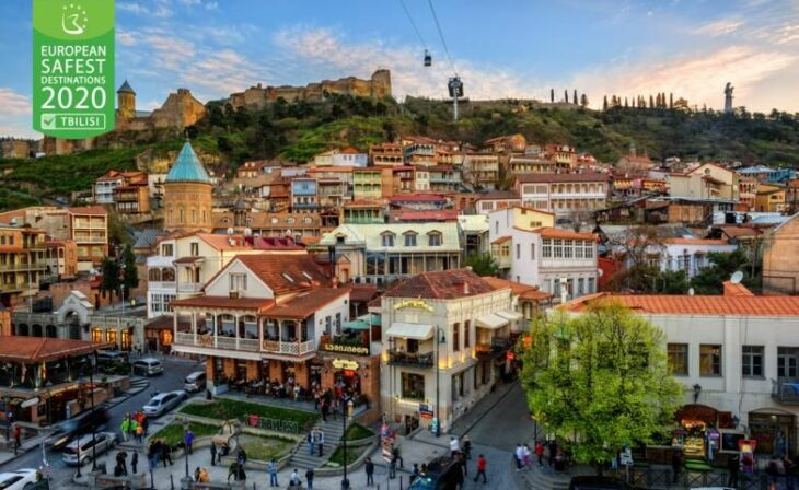 Summer In Europe: The 20 Safest Destinations For Travel And Tourism Post-Coronavirus