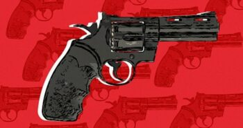 Owning Handgun Associated With Dramatically Higher Risk of Suicide