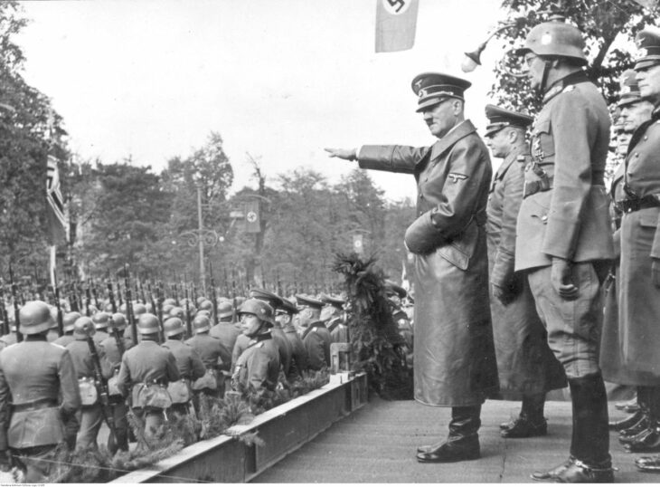 Eyewitness Tells All: What It Was Like to See World War II Begin