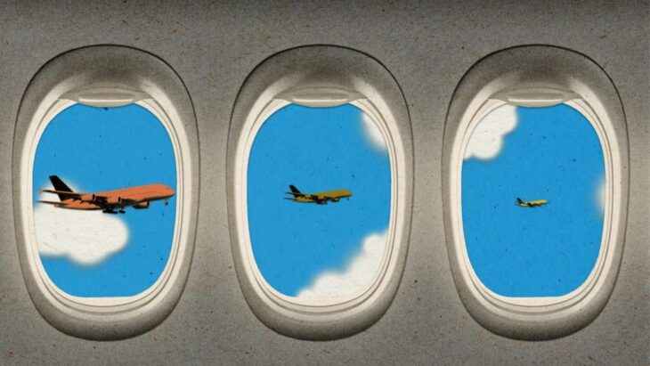 This Is the Future of International Flight