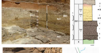 Dedicated core-on-anvil production of bladelet-like flakes in the Acheulean at Thomas Quarry I – L1 (Casablanca, Morocco)