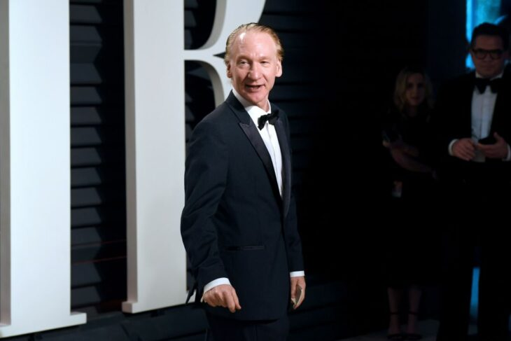 """Bill Maher Says """"Reckless Experiment"""" Of COVID-19 Shutdowns Worsened Impact Of George Floyd Protests On Many Cities"""