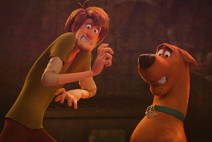 'Scoob!' Review: Ruh-Roh, It's an Animated A-List Franchise-Friendly Reboot!