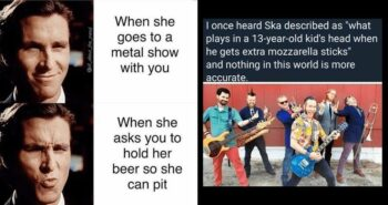 Delightfully Dumb Music Memes For Lovers Of Almost Every Genre