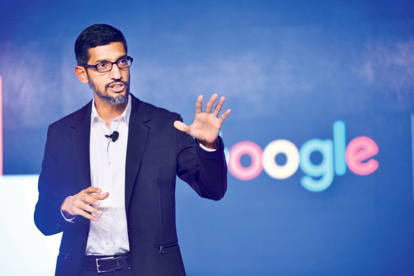 Google lays out a spate of changes designed to diversify its management, its products, and startups