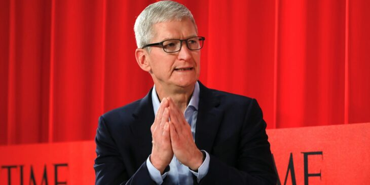 Apple is facing rage and insurrection from developers over the commission it charges apps on the App Store