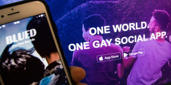 China's largest gay dating app Blued, which has more than 6M users on its network, files for Nasdaq IPO, aims to raise at least $50M (Nikkei Asian Review)