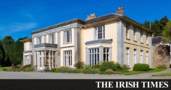 Bountiful Waterford estate where gardens earn their keep for €3.25m