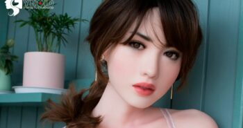 Sex droid firm flaunts 'world's most realistic dolls' in stunning lifelike images…