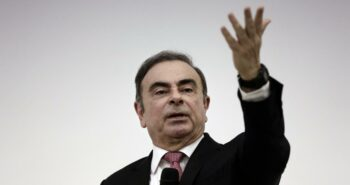 Ghosn story – new evidence may back fugitive Nissan boss's claim of a set-up