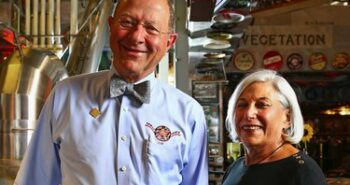 Rose Ann Finkel, Seattle food-scene entrepreneur and co-founder of the Pike Brewing Company, dies at 73