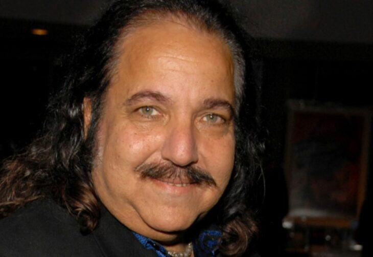 Ron Jeremy charged with rape