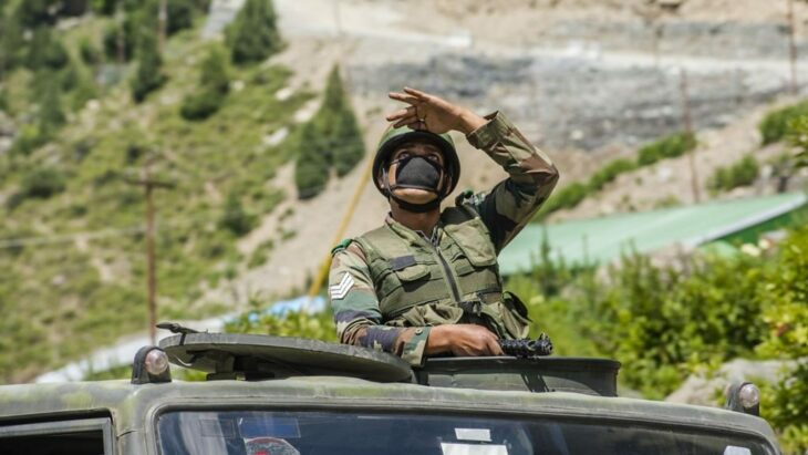 Galwan Valley: China to use martial art trainers after India border clash
