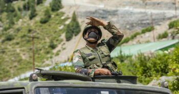 Galwan Valley: China to use martial art trainers after India border clash – BBC News