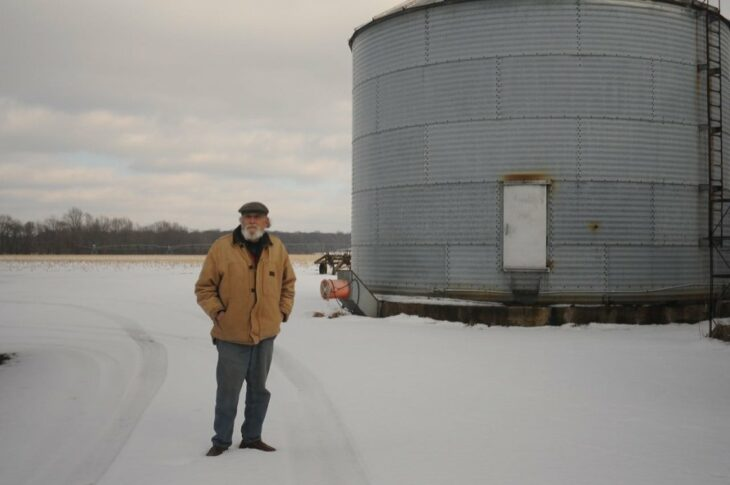 What's Happening to Michigan's Insects? A Farmer's Tale.