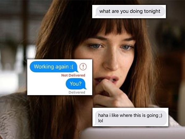 These texts nailed it like no other (31 Photos)